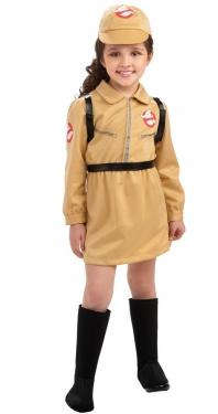 Skirt Ghostbuster