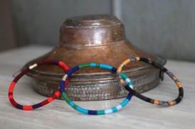 Necklaces by S. B. Rudolfsen photo by A. Ferraro