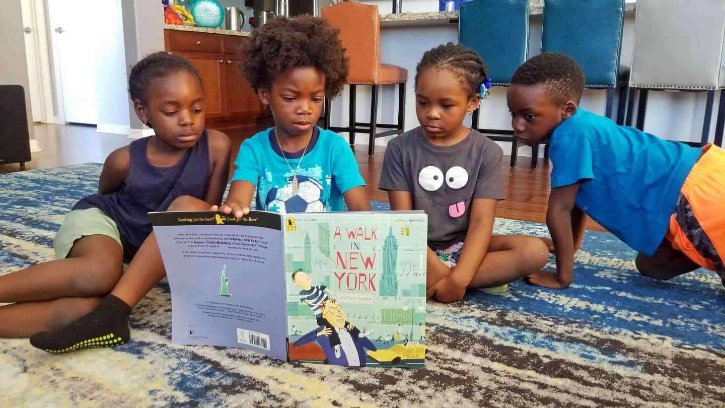 10 Easy Ways To Improve Reading Skills In Kids