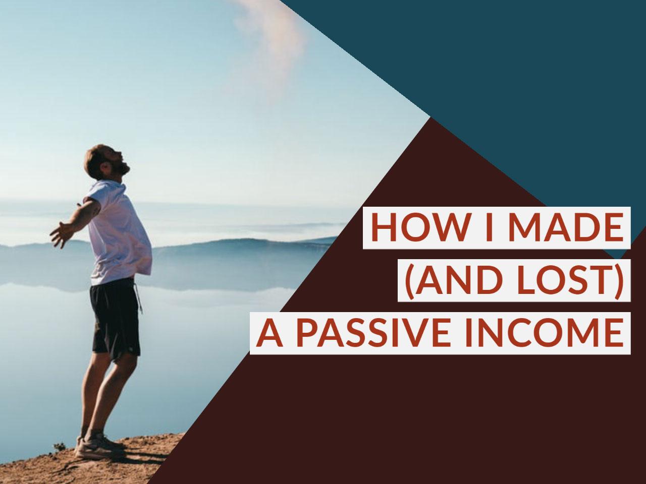 Passive Income UK