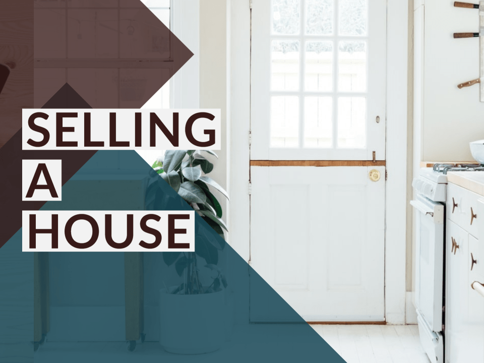 Getting The Best Value Selling A House