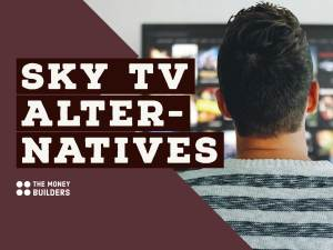 What Are The Alternatives To SKy TV