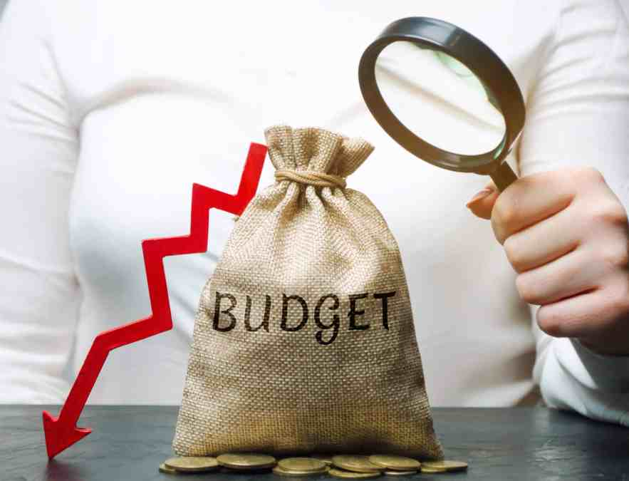 what does budgeting mean to you