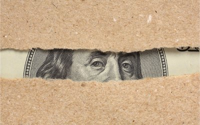 fear about money