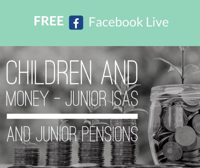 Children's Pensions