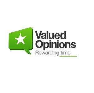 valued-opinion logo