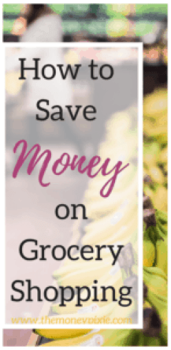 How to Save Money on Grocery Shopping