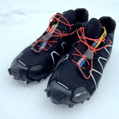 Winter Running – How To Layer for Extreme Cold