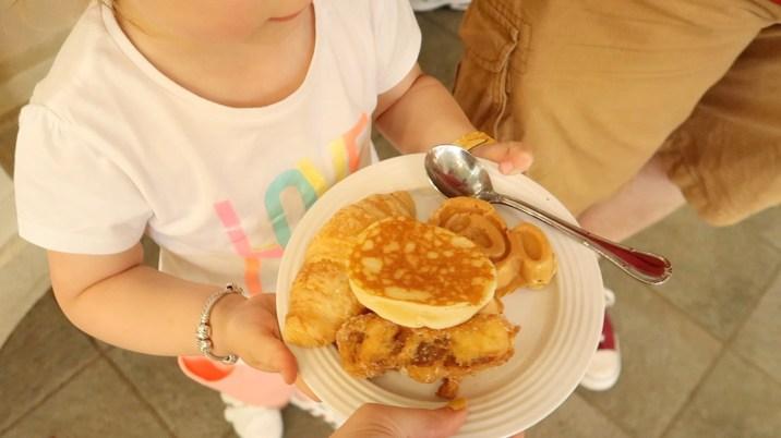 Crystal Palace | Magic Kingdom | character Breakfast review