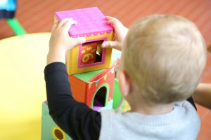 tax free childcare account will help pay for child's nursery