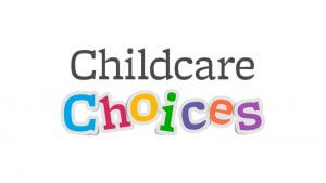 childcare choices website for tax free childcare