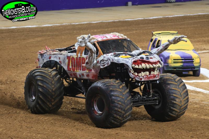 Monster Energy Traxxas Torc Series