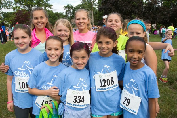 Girls on the Run NJ