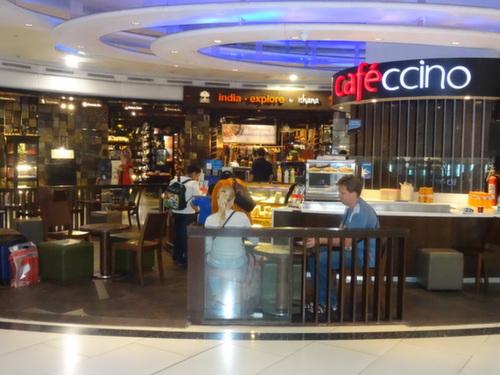 delhi airport FAB2