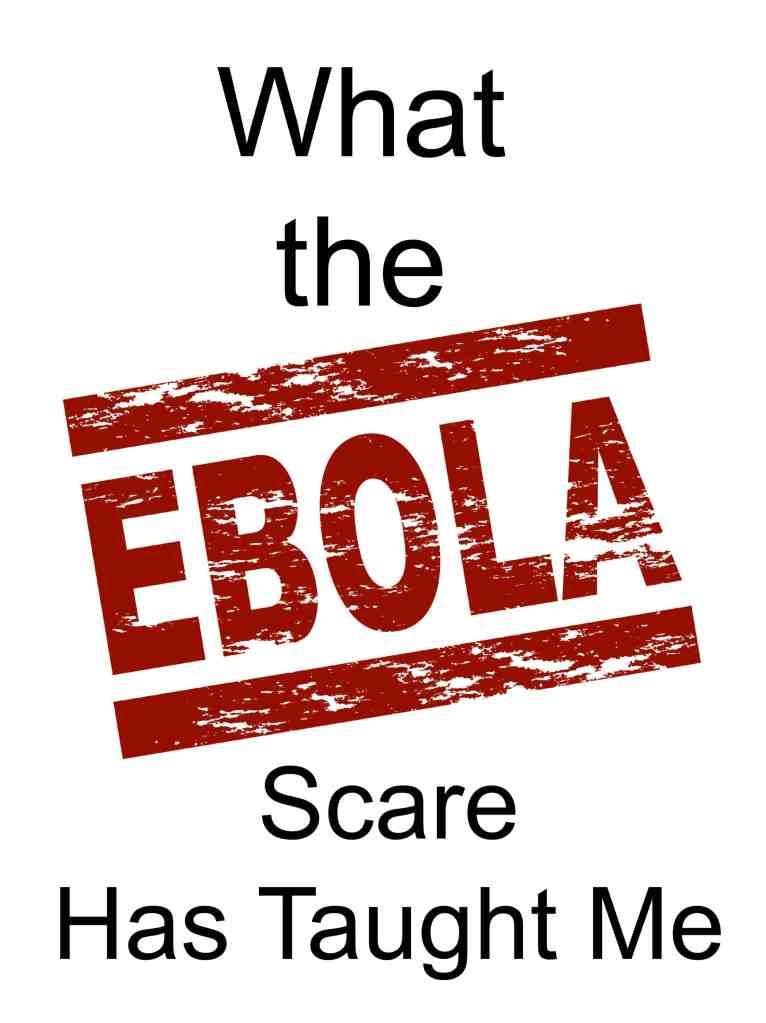 ebola, scare, death, disease
