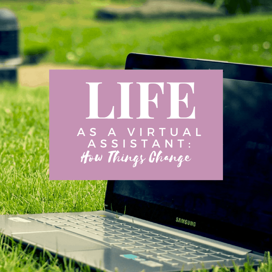 If you've ever wondered what it's like to ditch the 9 to 5 and start a virtual assistant business, now is the time. Here's how life as you know it will change