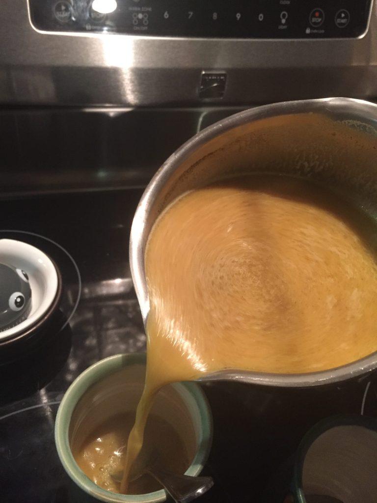 Golden Milk Paste