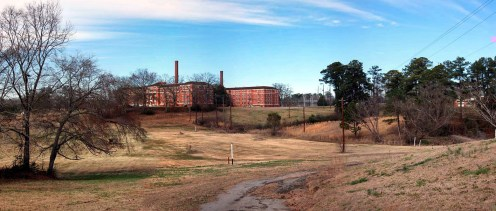 Central State Hospital, Milledgeville, Georgia