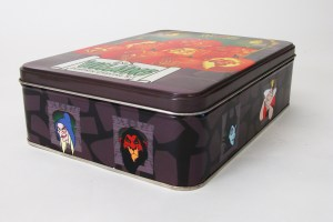 Disney Villians Pumpkin Carving Kit Side View