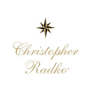 Christopher Radko Logo