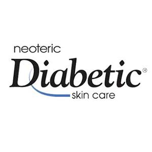 Diabetic Skin Care Logo