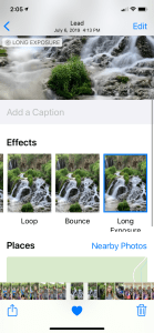 How to Create a Long Exposure on Your iPhone