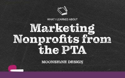 What I Learned About Marketing Nonprofits from the PTA