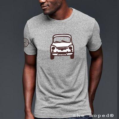 camiseta-gris-manga-corta-seiscientos-the-moped-modelo