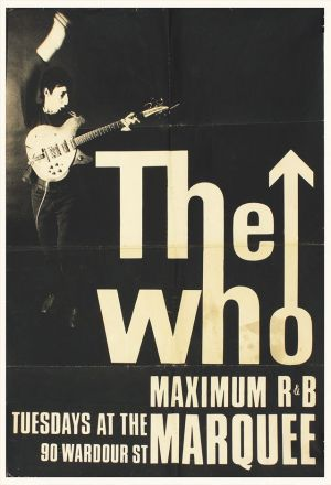 the who mod generation