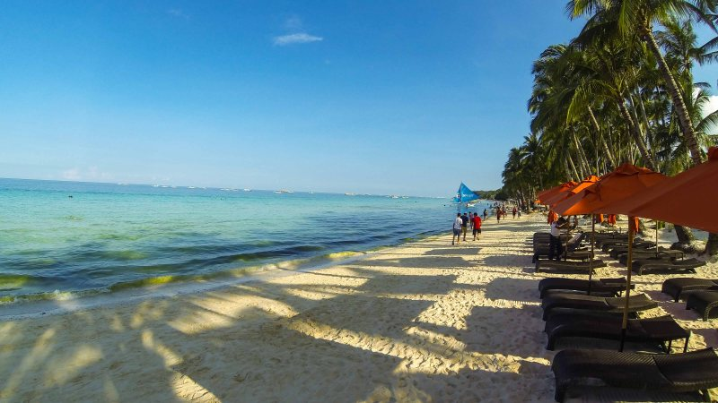 World's Best Island – Boracay Travel Guide