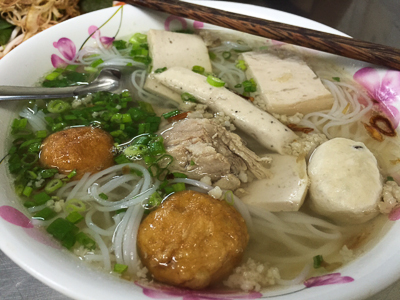 The Foodie Guide To Ho Chi Minh City