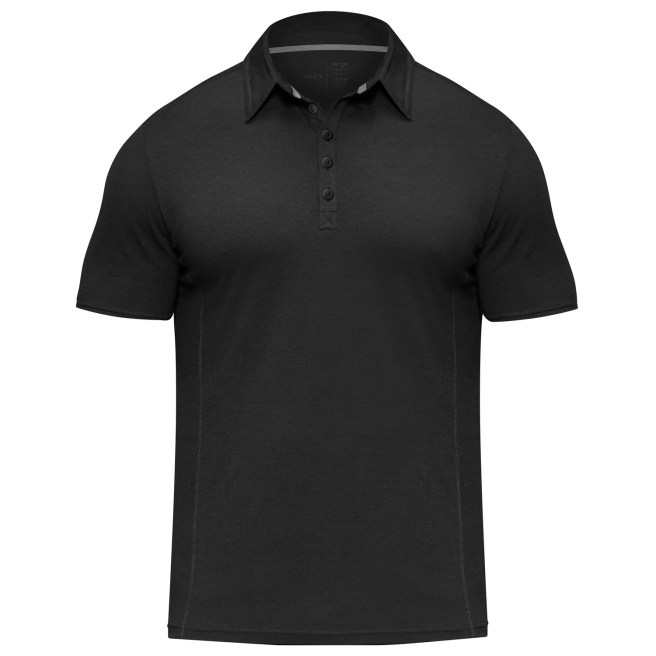 Hylete Reviews - Hylete Icon II Quad-Blend Polo
