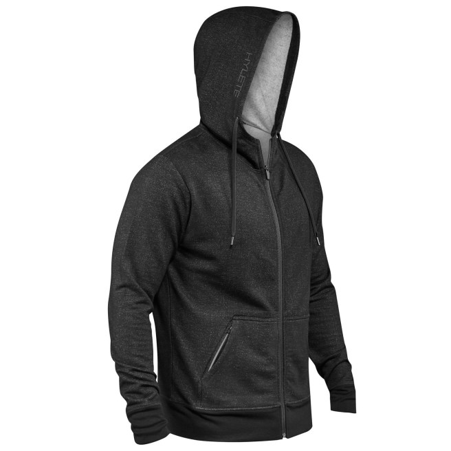 Hylete Reviews - Hylete Linear Tech Hoodie