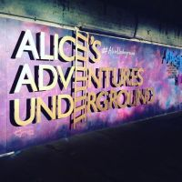 REVIEW: Alice's Adventures Underground