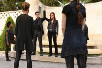 """SHADOWHUNTERS - """"Of Men and Angels"""" - Magnus and Luke reveal Clary's past in """"Of Men and Angels,"""" an all-new episode of """"Shadowhunters,"""" airing Tuesday, February 16th at 9:00 – 10:00 p.m., EST/PST on Freeform, the new name for ABC Family. (Freeform/John Medland) OWEN ROTH, SUSANNA FOURNIER"""