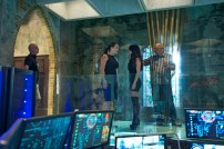 """SHADOWHUNTERS - """"Of Men and Angels"""" - Magnus and Luke reveal Clary's past in """"Of Men and Angels,"""" an all-new episode of """"Shadowhunters,"""" airing Tuesday, February 16th at 9:00 – 10:00 p.m., EST/PST on Freeform, the new name for ABC Family. (Freeform/Sven Frenzel) NICOLA CORREIA-DAMUDE, EMERAUDE TOUBIA"""