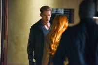 "SHADOWHUNTERS - ""Major Arcana"" - With the knowledge of where The Mortal Cup is, Clary and the team race to get it before anyone else beats them to it in ""Major Arcana,"" an all-new episode of ""Shadowhunters,"" airing Tuesday, February 23rd at 9:00 – 10:00 p.m., EST/PST on Freeform, the new name for ABC Family.(Freeform/John Medland) DOMINIC SHERWOOD"