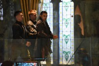 """SHADOWHUNTERS - """"Rise Up"""" - With the Institute on high alert, Jace, Clary and Isabelle are forced into taking drastic actions in """"Rise Up,"""" an all-new episode of """"Shadowhunters,"""" airing Tuesday, March 8th at 9:00-10:00 p.m., EST/PST on Freeform, the new name for ABC Family. - With the Institute on high alert, Jace, Clary and Isabelle are forced into taking drastic actions. (Freeform/John Medland) JADE HASSOUNE"""