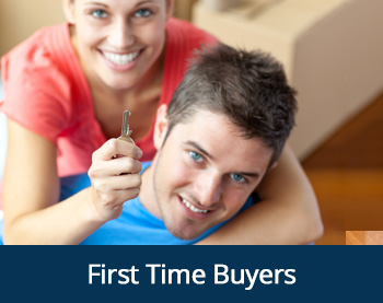 First Time Buyers
