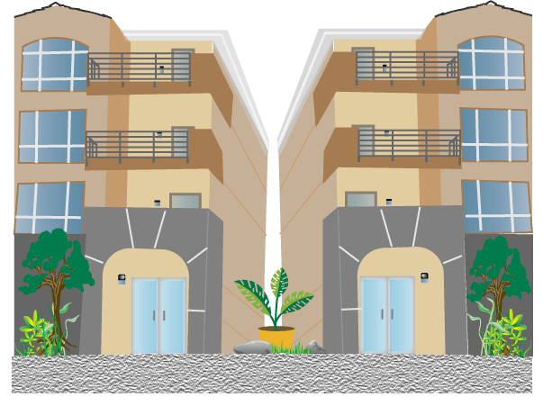 FHA Approved Condos