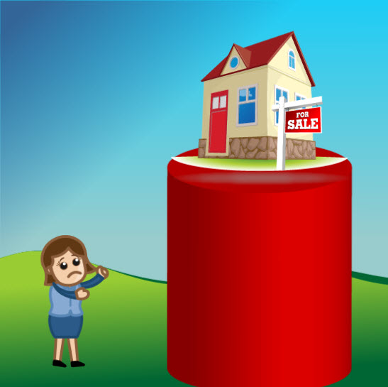 Is buying a home out of your reach?
