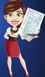 Get approved with the right documents