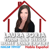 Laura Borja San Diego Home Loan Expert