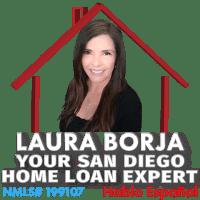 Laura Borja San Diego Home Loan Expert