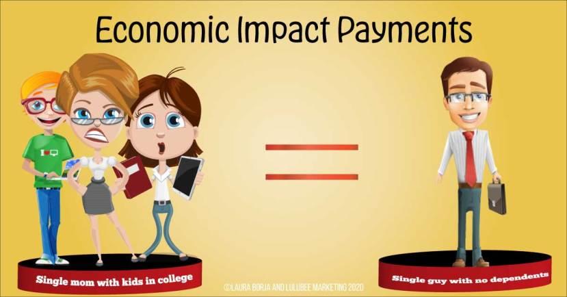Economic impact payments