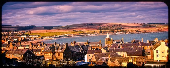 Stonehaven, Scotland
