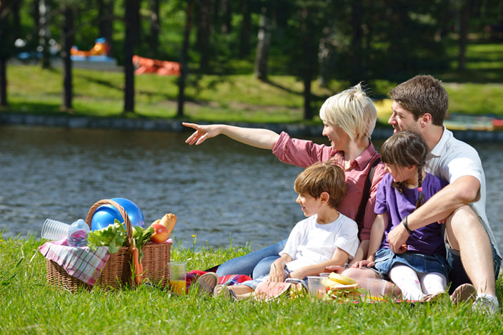 20 Ideas For Summer Family Fun The Mother List