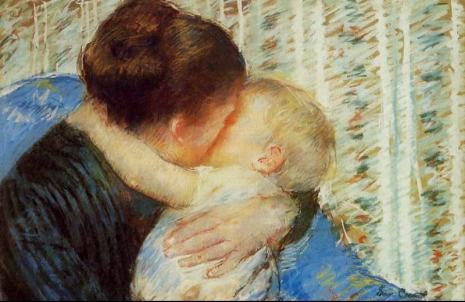 Mother And Child 7 (1)