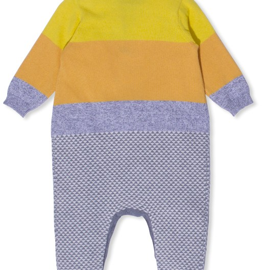 £47.75 Cotton Cashmere Playsuit
