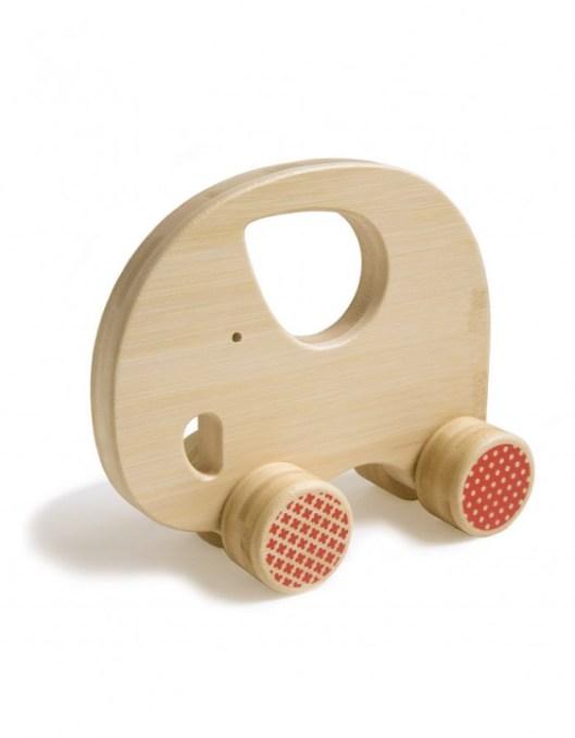 £24.95 Elephant Push Toy